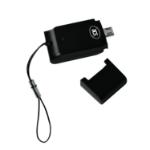 ACS ACR39T-A3 smart card reader Indoor Black USB 1.1
