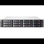 HPE E7V99A - MSA 1040 2Prt FC DC LFF Strg