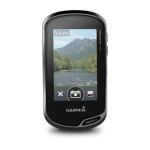 Garmin Oregon 750 Personal 4GB Black GPS tracker