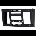 """Premier Mounts GB-VESA42 TV mount 42"""" Black"""