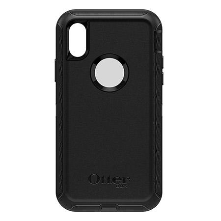 "Otterbox 77-59464 funda para teléfono móvil 14,7 cm (5.8"") Carcasa rígida Negro"