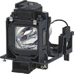 Polaroid Generic Complete Lamp for POLAROID POLAVIEW 201C projector. Includes 1 year warranty.