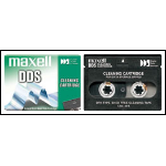 Maxell DDS-cleaning cartridge
