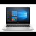"HP ProBook x360 435 G7 Hybrid (2-in-1) 33.8 cm (13.3"") 1920 x 1080 pixels Touchscreen AMD Ryzen 5 8 GB DDR4-SDRAM 256 GB SSD Wi-Fi 6 (802.11ax) Windows 10 Home Silver"