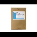 HP CQ201A packaging paper