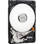 HGST Travelstar Z5K1 internal hard drive 1000 GB Serial ATA III
