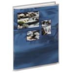 Hama 00106270 photo album Blue 24 sheets