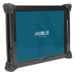 "Mobilis Resist Pack 26.7 cm (10.5"") Shell case Black"
