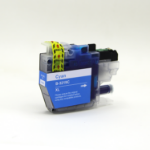 Compatible Brother LC3219 Cyan Cartridge