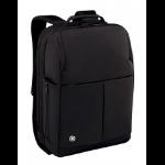 """Wenger/SwissGear Reload 14 notebook case 35.6 cm (14"""") Backpack case Black"""