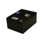 2-Power Valve Regulated Lead Acid Battery