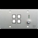 SY Electronics SY-KP4VE-EA matrix switch accessory
