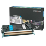 Lexmark C5220CS Laser cartridge 3000pages Cyan laser toner & cartridge