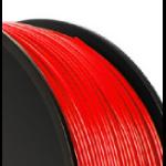 Verbatim 55253 Polylactic acid (PLA) Red 1000g 3D printing material