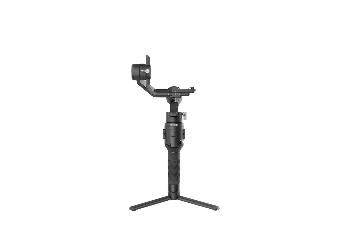 DJI Ronin-SC Pro Combo Handheld camera stabilizer Zwart