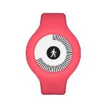 Nokia Go Armband activity tracker E-ink Wireless Red