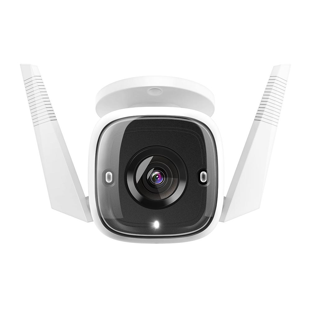 Tapo C310 cámara de vigilancia Cámara de sensor Exterior Pared 2304 x 1296 Pixeles
