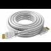 Vision TC 15MHDMICPR cable HDMI 15 m HDMI tipo A (Estándar) Blanco