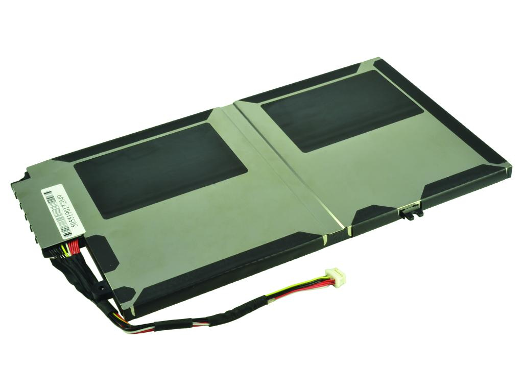 2-Power 14.8v, 4 cell, 52Wh Laptop Battery - replaces 681949-001