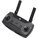 DJI CP.PT.000792 Radio-Controlled (RC) model remote control Camera drone Black 2970 mAh