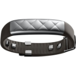 Jawbone UP3 Wristband activity tracker Silver