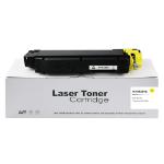 Alpa-Cartridge Comp Kyocera Taskalfa 265Ci TK5135Y Yellow Toner