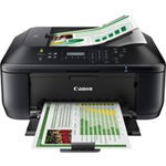 Canon PIXMA MX475 Colour Ink-jet - Fax / copier / printer / scanner