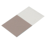 StarTech.com Heatsink Thermal Pads - Pack of 5 heat sink compound