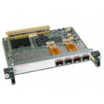 4pt OC-3/STM-1 POS Shared Port Adapters REMANUFACTURED