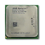 HP AMD Next-Generation Opteron 2218 2.2GHz 2MB L2 processor