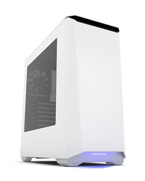 Phanteks PH-EC416PSW_WT Midi-Tower White computer case
