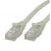 Microconnect UTP cat6 10m 10m Grey