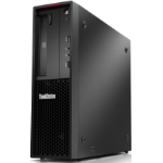 Lenovo ThinkStation P320 3.6GHz i7-7700 SFF Black Workstation