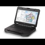 """DELL Latitude 5414 2.4GHz i5-6300U 14"""" 1366 x 768pixels Black Notebook"""