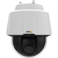 Axis P5635-E MK II 50HZ IP-beveiligingscamera Buiten Dome Wit 1920 x 1080 Pixels