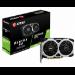 MSI GeForce GTX 1660 Ventus XS 6G OC NVIDIA 6 GB GDDR5
