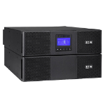 Eaton 9SX 8000i RT6U 8000VA Rackmount/Tower Black