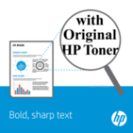 HP W2030A (415A) Toner black, 2.4K pages