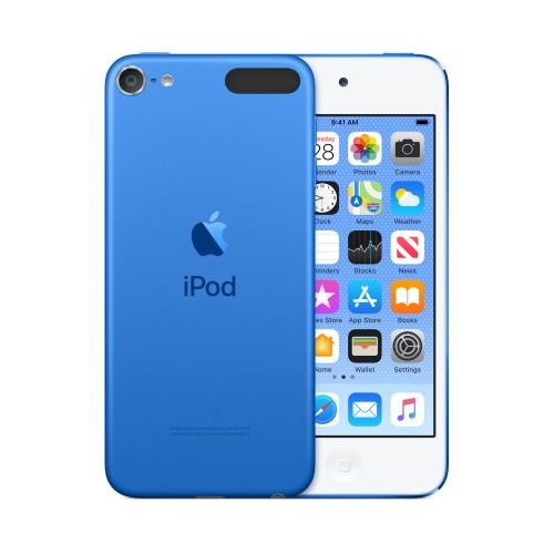 Apple iPod touch 128GB - Blue (7th Gen)