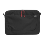"STM Blazer notebook case 30.5 cm (12"") Sleeve case Black"