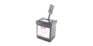 APC Replacement Battery Cartridge #30 Sealed Lead Acid (VRLA) rechargeable battery
