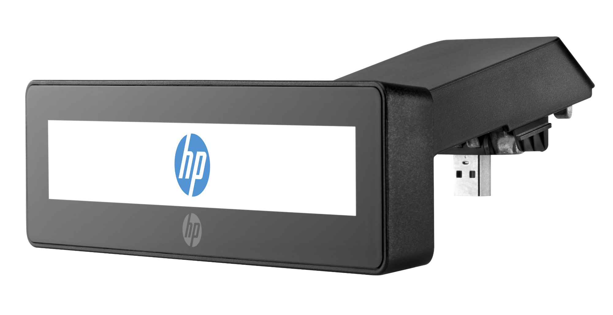 HP RP9 Integrated 2x20 Display Top w/Arm