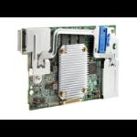 Hewlett Packard Enterprise SmartArray P204I-B SR GEN10 RAID controller PCI Express x8