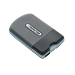 Freecom Tough Drive Mini 128 GB Grey