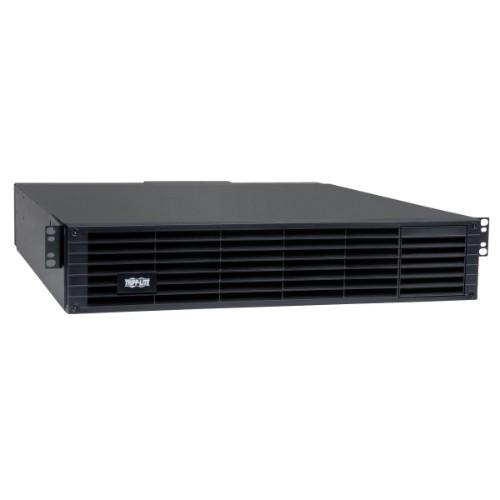 Tripp Lite External 48V 2U Rack/Tower Battery Pack for select UPS Systems (BP48V27-2US)