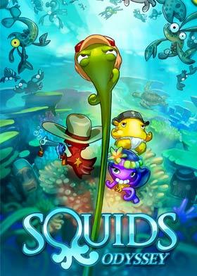 Nexway Squids Odyssey vídeo juego PC Avanzado Español