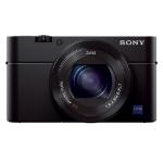 Sony RX100 III Advanced Camera with 1.0-type sensor