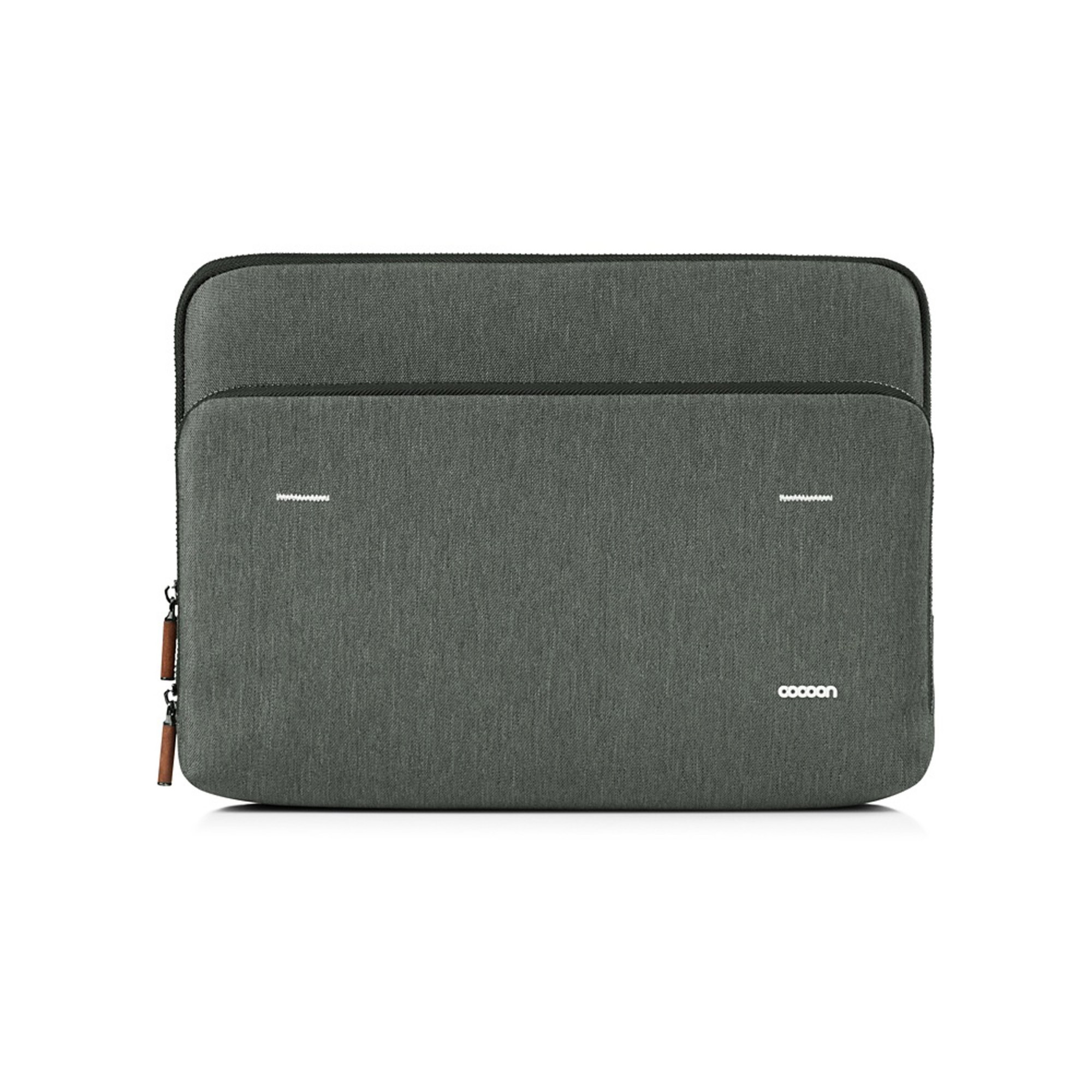 "Cocoon MCS2201 notebook case 27.9 cm (11"") Sleeve case Grey"