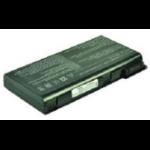2-Power 11.1V 6600mAh