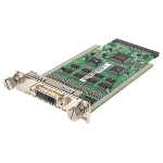 Hewlett Packard Enterprise 8-port Asynchronous Serial Interface SIC Router Module network switch module